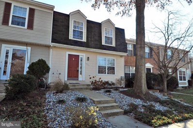 4707 Hallowed Stream, Ellicott City, MD 21042 - MLS#: 1004391393