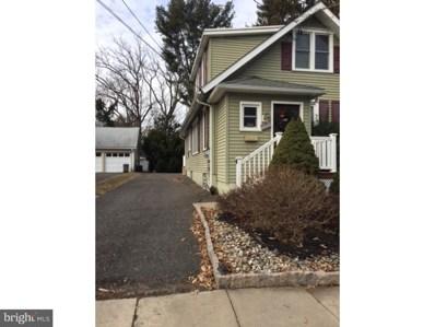 16 Evergreen Lane, Haddonfield, NJ 08033 - MLS#: 1004391561