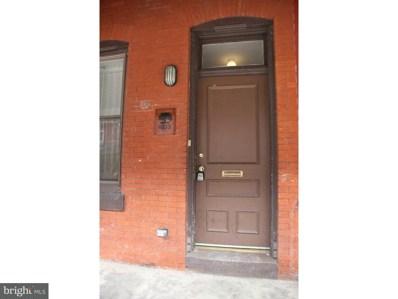 4033 Green Street, Philadelphia, PA 19104 - MLS#: 1004391639