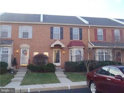 526 Greenwood Court, Harleysville, PA 19438 - MLS#: 1004391673
