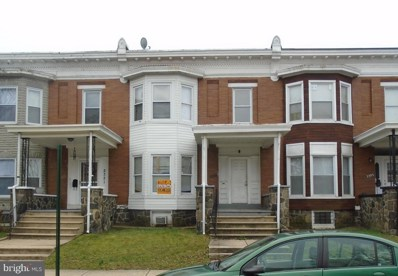2323 Lanvale Street W, Baltimore, MD 21216 - MLS#: 1004391703