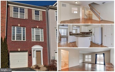 2102 Paxton Terrace, Frederick, MD 21702 - MLS#: 1004391717