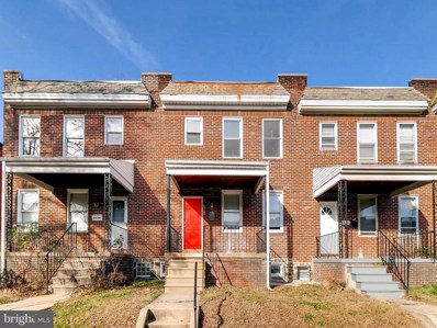 3628 Elmley Avenue, Baltimore, MD 21213 - #: 1004391765