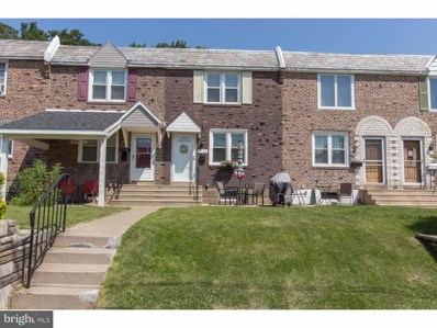 5136 Westley Drive, Clifton Heights, PA 19018 - MLS#: 1004391831