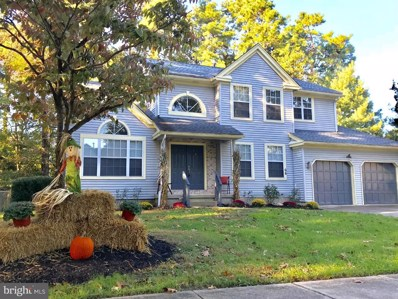 66 Jonquil Way, Sicklerville, NJ 08081 - #: 1004392011