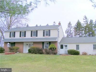 1632 Hilltown Pike, Hilltown, PA 18927 - MLS#: 1004392213