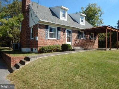 18224 Lappans Road, Boonsboro, MD 21713 - MLS#: 1004392295