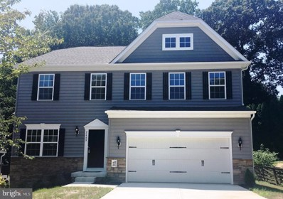 822 United Court, Aberdeen, MD 21001 - MLS#: 1004392423