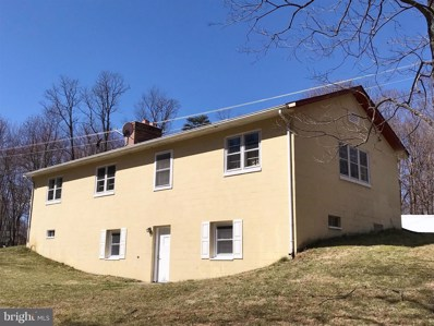 4346 Ebenezer Road, Bluemont, VA 20135 - MLS#: 1004392441