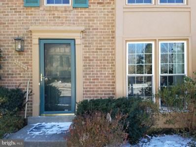 10039 Maple Leaf Drive, Gaithersburg, MD 20879 - MLS#: 1004392501