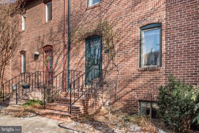 41 Water Street, Annapolis, MD 21401 - MLS#: 1004392563
