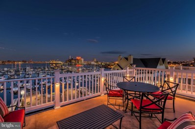 1200 Harbor Island Walk, Baltimore, MD 21230 - #: 1004392617