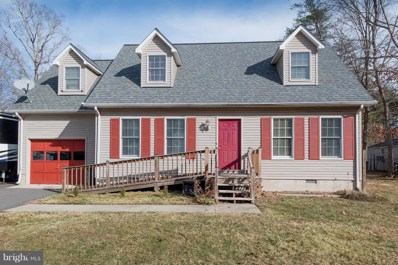 21234 Woodmere Drive, Leonardtown, MD 20650 - MLS#: 1004392761