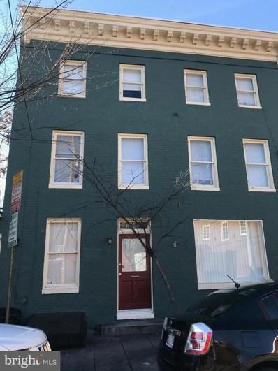 312 Emory Street, Baltimore, MD 21230 - MLS#: 1004392785