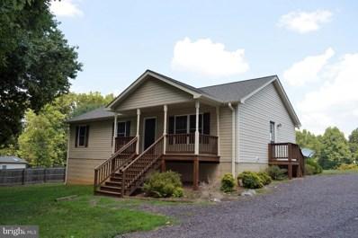 2014 Leon Road, Culpeper, VA 22701 - MLS#: 1004392805