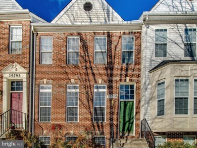 20304 Battery Bend Place, Montgomery Village, MD 20886 - MLS#: 1004392903