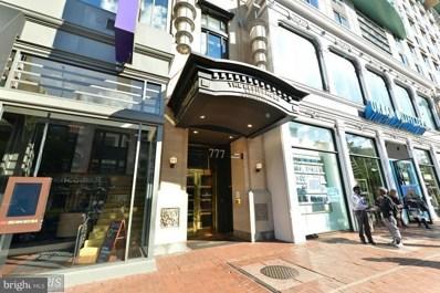 777 7TH Street NW UNIT 424, Washington, DC 20001 - MLS#: 1004392907