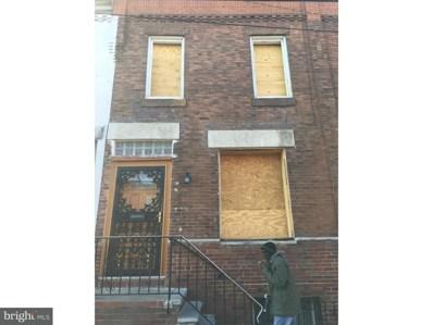 2006 S 21ST Street, Philadelphia, PA 19145 - MLS#: 1004393081