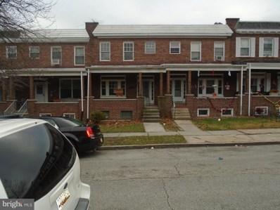 4211 Shamrock Avenue, Baltimore, MD 21206 - MLS#: 1004393099