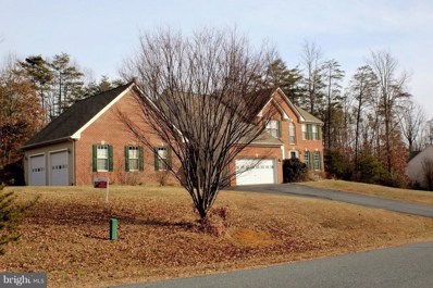 1 Saint Vincent Court, Stafford, VA 22556 - MLS#: 1004394651