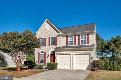 9525 Evergreen Circle, Fredericksburg, VA 22407 - MLS#: 1004394679