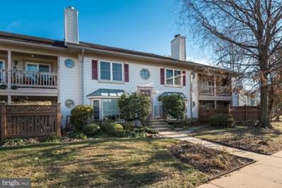 6130 Essex House Square UNIT 6130B, Alexandria, VA 22310 - MLS#: 1004395955