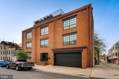 1022 Baylis Street, Baltimore, MD 21224 - MLS#: 1004396271