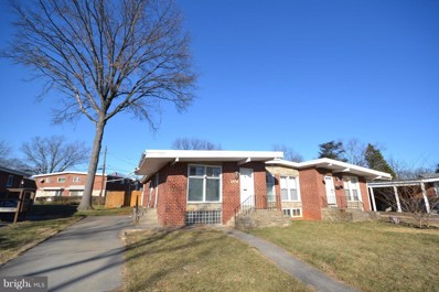 2436 Forest Green Road, Baltimore, MD 21209 - MLS#: 1004396299