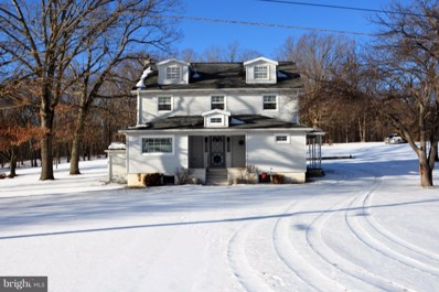 180 Hickory Street, Wood, PA 16694 - MLS#: 1004397931