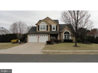25 Harrogate Drive, Lumberton, NJ 08048 - MLS#: 1004398053