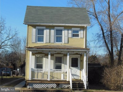 12 E Main Street, Alloway, NJ 08001 - MLS#: 1004398151