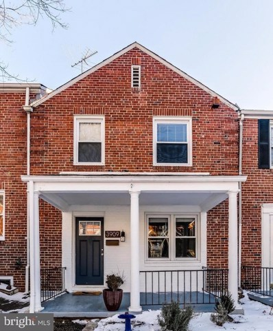3909 Kimble Road, Baltimore, MD 21218 - MLS#: 1004398177