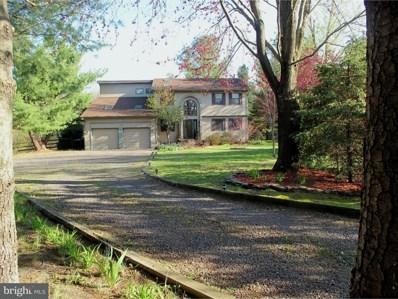 270 Medford Mount Holly Road, Medford, NJ 08055 - MLS#: 1004398231