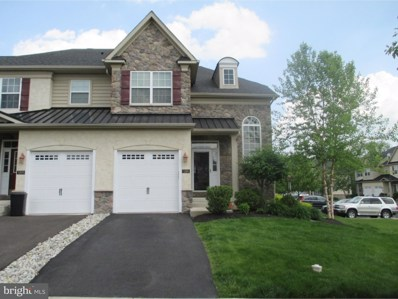 3203 Whisper Lane, Furlong, PA 18925 - MLS#: 1004398281
