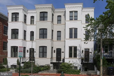 327 9TH Street NE, Washington, DC 20002 - MLS#: 1004398291