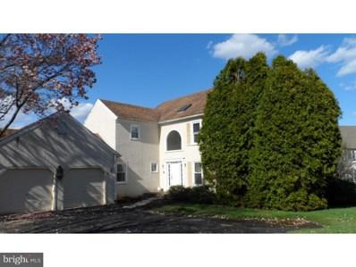 13 Stone Creek Lane, Bryn Mawr, PA 19010 - MLS#: 1004401028