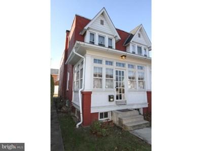 36 W 6TH Street, Boyertown, PA 19512 - MLS#: 1004402879