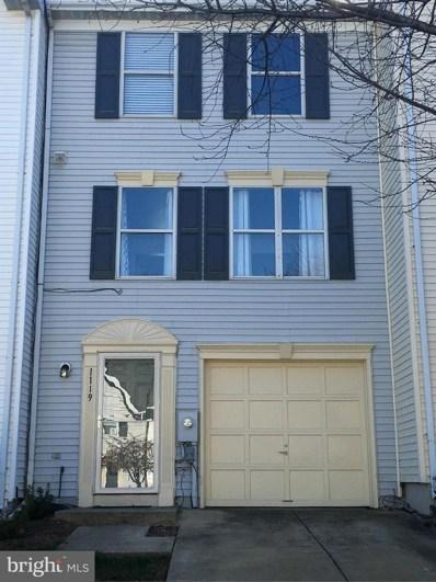 1119 Kelfield Drive, Baltimore, MD 21227 - MLS#: 1004403047