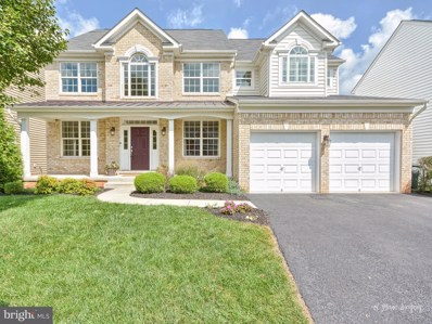 131 Sunlight Court, Frederick, MD 21702 - MLS#: 1004403095