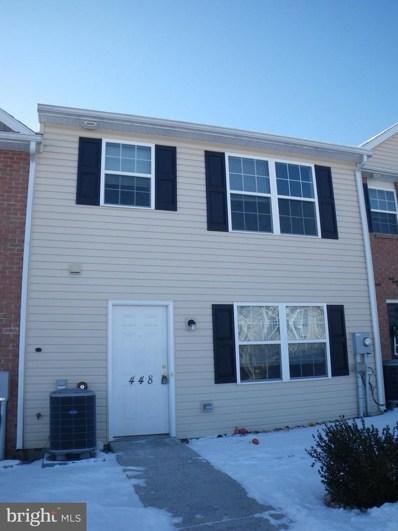 448 Lantern Lane, Chambersburg, PA 17201 - MLS#: 1004403097