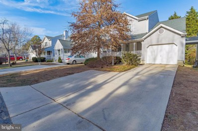 552 Twin Cove Lane, Dowell, MD 20629 - MLS#: 1004403151