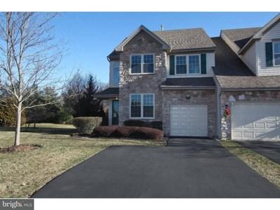 3843 Nanlyn Farms Circle, Doylestown, PA 18902 - MLS#: 1004403183