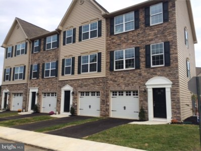 1536 Greystone Place, Hellertown, PA 18055 - MLS#: 1004403253