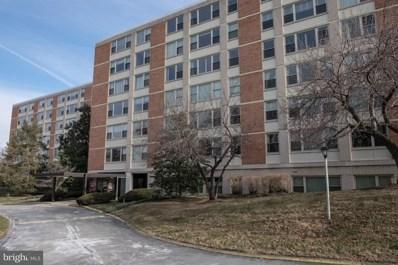 4401 Roland Avenue UNIT 601, Baltimore, MD 21210 - MLS#: 1004403295