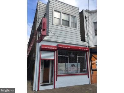 541 W Butler Street, Philadelphia, PA 19140 - MLS#: 1004403305