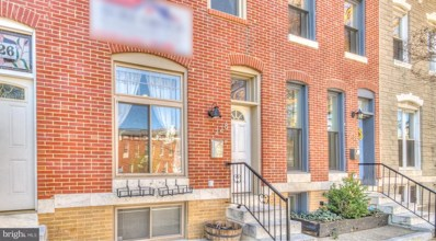 228 Milton Avenue N, Baltimore, MD 21224 - MLS#: 1004403317