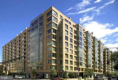 1155 23RD Street NW UNIT 6B, Washington, DC 20037 - MLS#: 1004403387