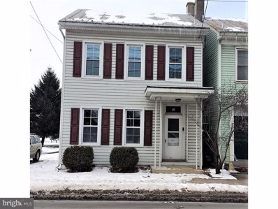 115 S College Street, Myerstown, PA 17067 - MLS#: 1004403421