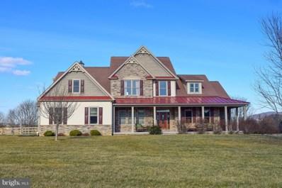 20112 Stone Court W, Keedysville, MD 21756 - MLS#: 1004403565