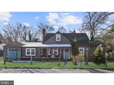 120 Iroquois Trail, Medford Lakes, NJ 08055 - MLS#: 1004403603